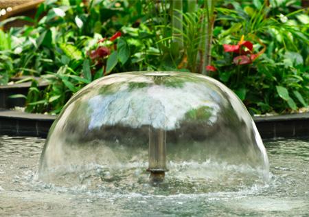 Fontaines TDE Technicien de l'eau Pays Basque Landes